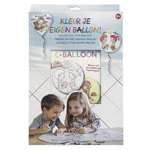 C-Balloon Kit